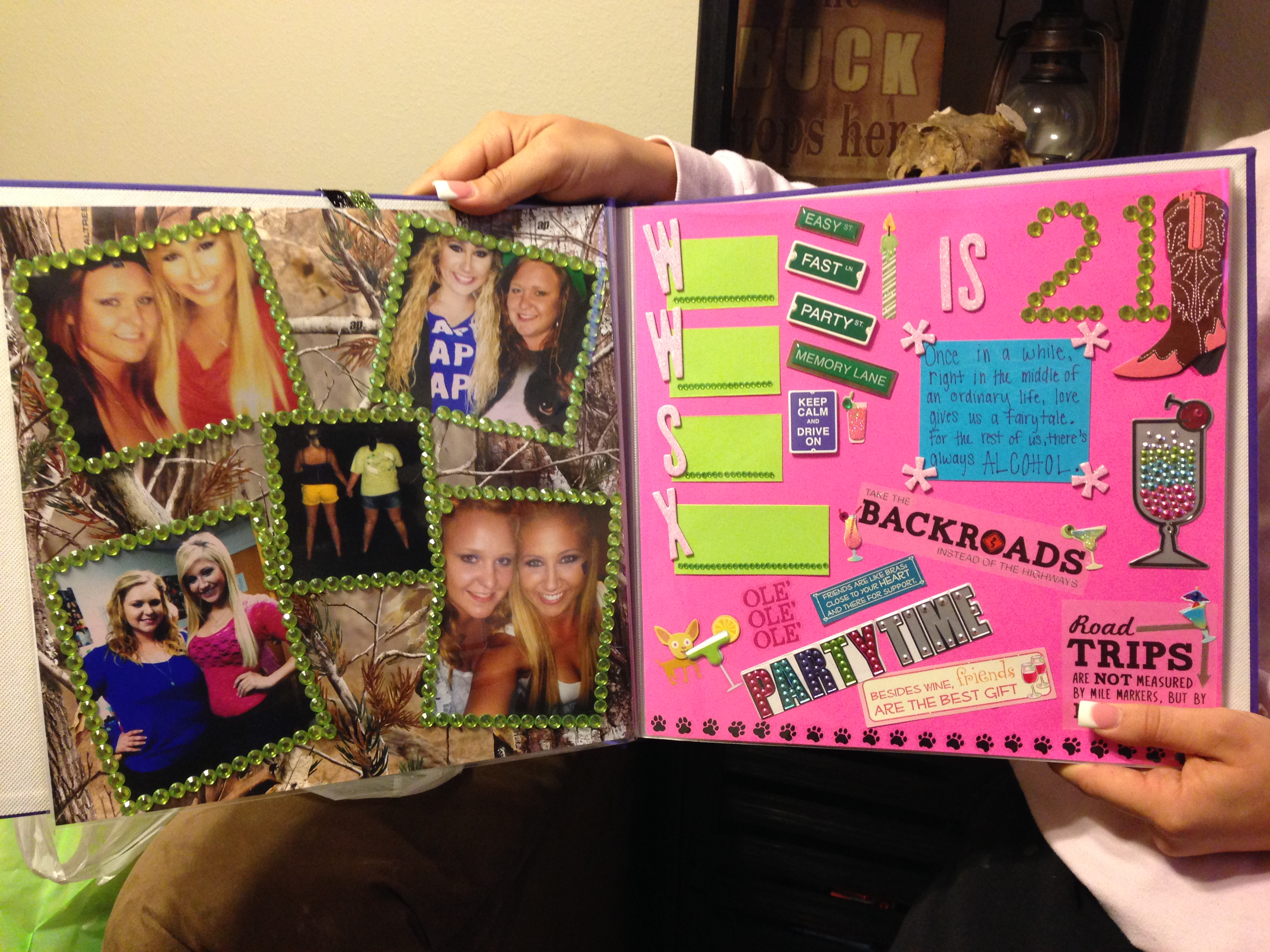 21st birthday photo book examples ; legal-pinterest-shot-book-pages-birthday_2790701