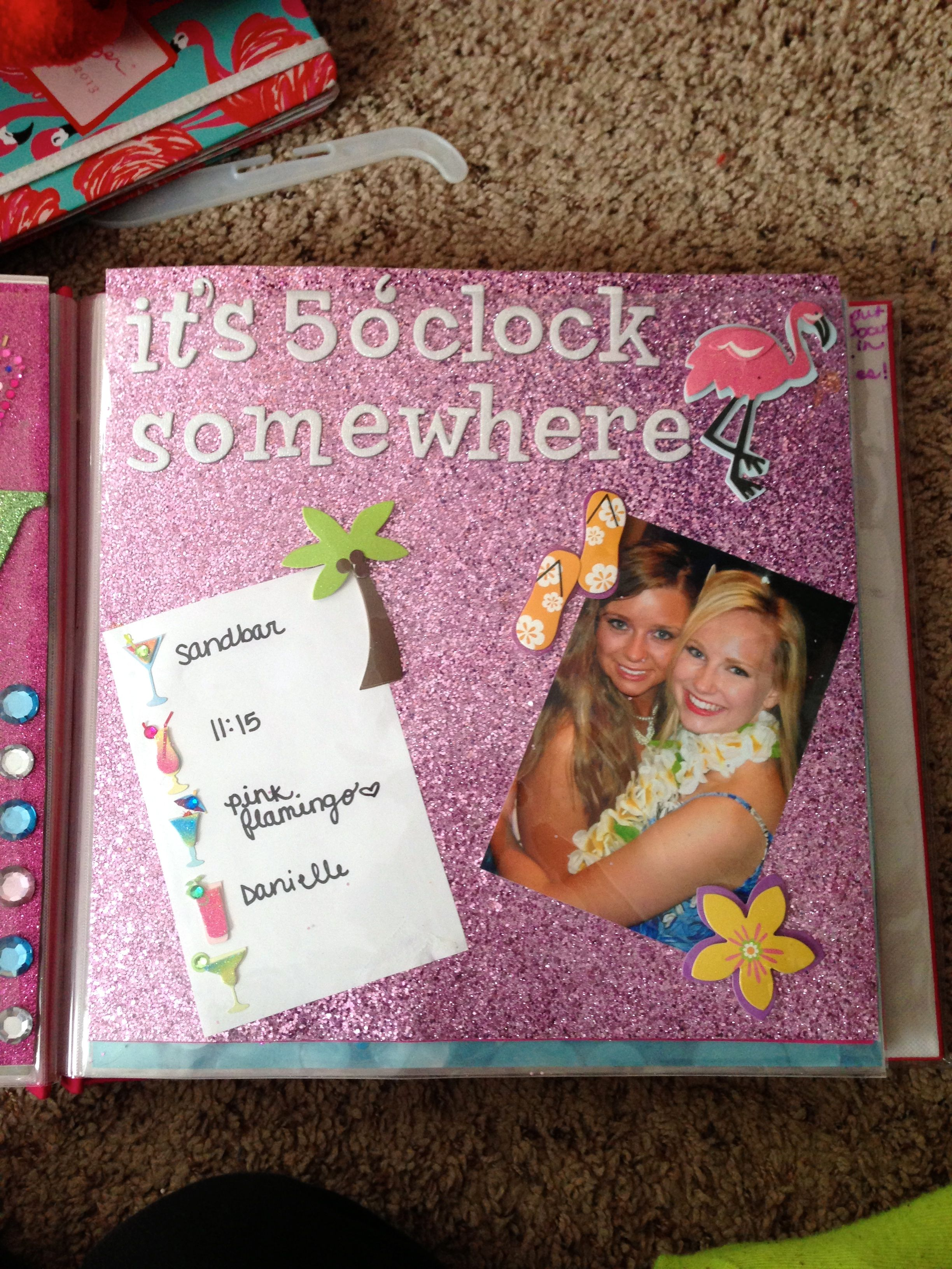 21st birthday photo book ideas ; 34d6ef9cda9124315ecd22cc4e91668d
