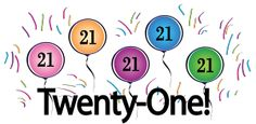 21st birthday pictures clip art ; 7dbd108916a82446c858fa8291ce1120--birthday-balloons-st-birthday