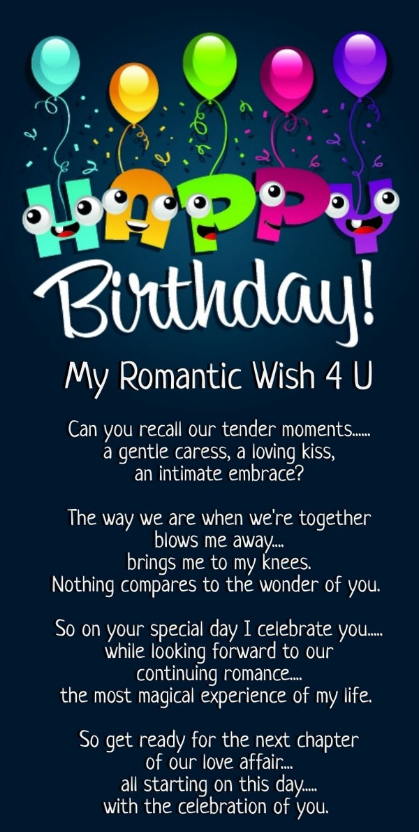 26th birthday wishes poem ; happy-birthday-poems-for-wife
