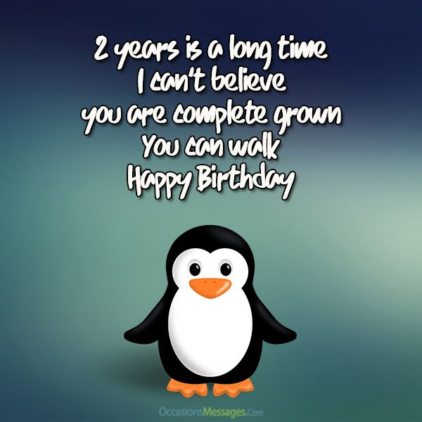 2nd birthday message for baby boy ; 2nd-Birthday-wishes-1