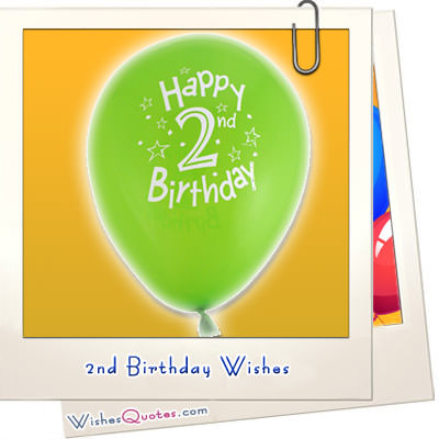 2nd birthday message for baby boy ; Happy-2nd-Birthday-Wishes