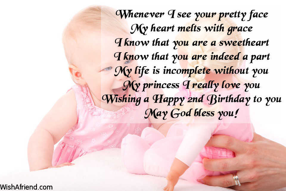 2nd birthday message for my son ; 21805-2nd-birthday-wishes