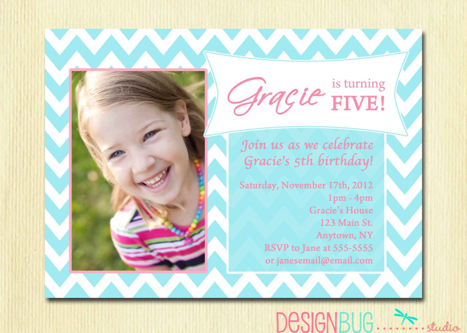 3 year old birthday card printable ; 5-year-old-birthday-party-invitation-ideas-il-fullxfull