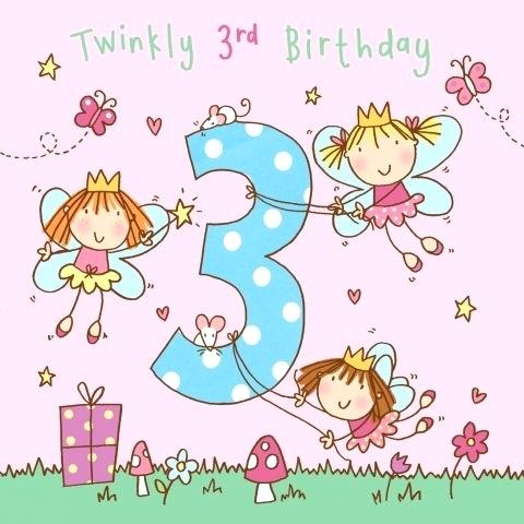 3 year old birthday card printable ; age-girls-twinkly-birthday-card-par-old-invitations-wording-images-template-free-3-year-image-highest-printable-for-boy-new-birth
