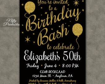 30th birthday invitation templates free download ; 30th-birthday-invitation-card-template-fresh-30th-birthday-invitations-black-amp-gold-glitter-20th-30th-of-30th-birthday-invitation-card-template