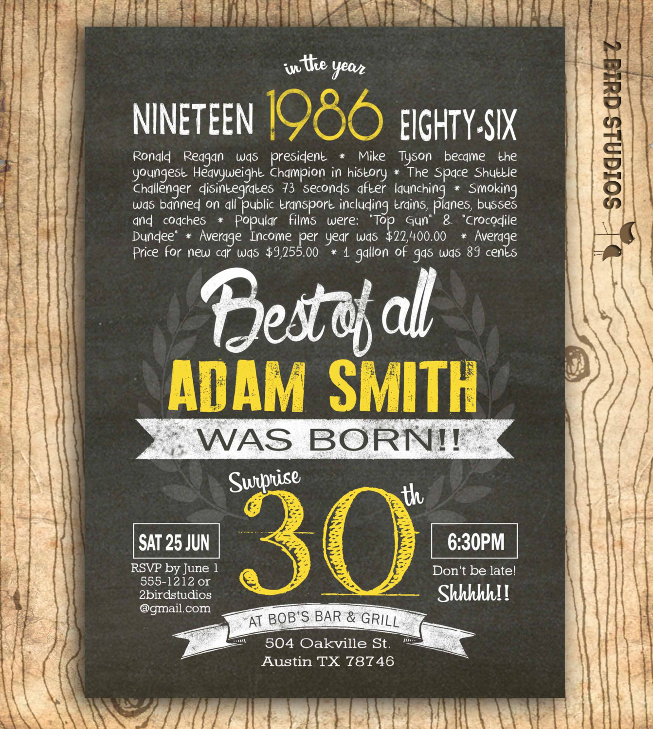 30th birthday invitation templates free download ; 30th-birthday-invitations-for-him-with-a-nice-looking-invitations-specially-designed-for-your-Birthday-Invitation-Templates-17