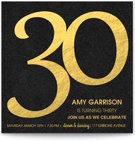 30th birthday invitation templates free download ; 4098929
