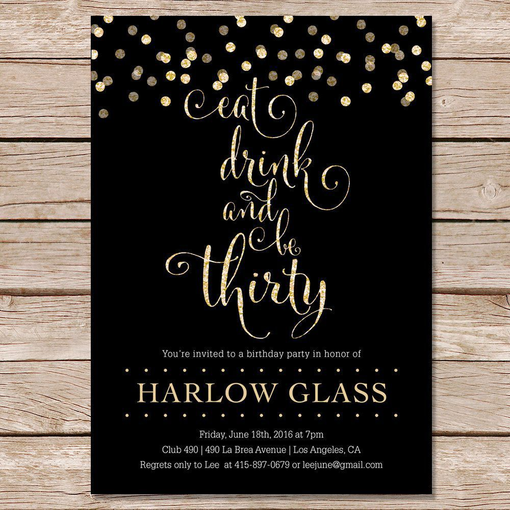 30th birthday invitation templates free download ; deb4a2dab5a0789793900d37784f30b1