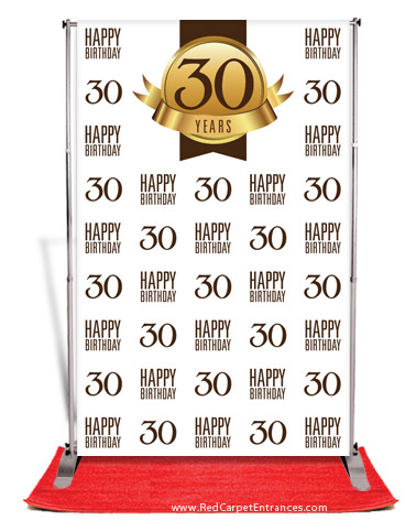 30th birthday photo backdrop ; 30th-birthday-backdrop-white-5x8-banner-stands-backdrops-and-30th-birthday-backdrop