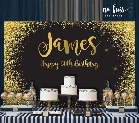 30th birthday photo backdrop ; be5e6949ea11734799c08a2b926742aa