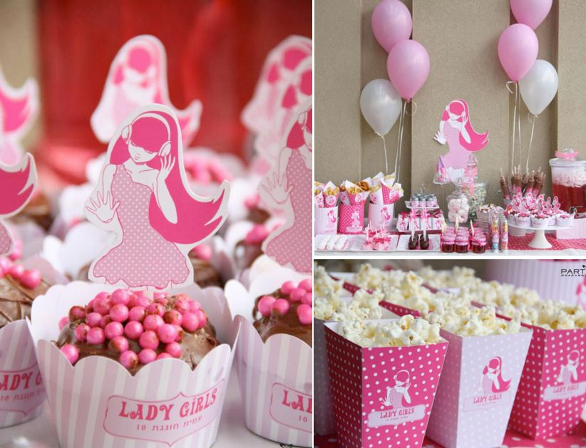 3rd birthday party ideas ; 3rd-birthday-party-ideas-for-a-girl