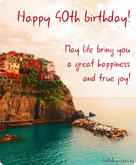 40th birthday message for a special friend ; 40th-birthday-wishes-for-friend