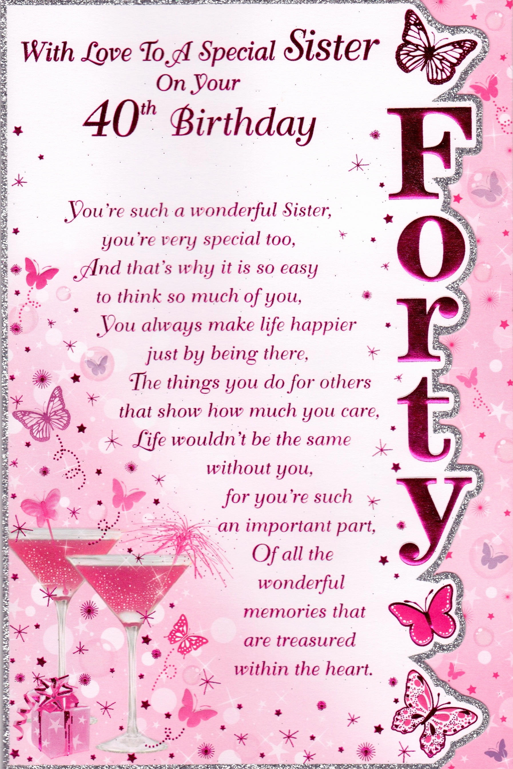 40th birthday message for a special friend ; birthday-card-for-special-friend-message-best-of-image-result-for-sisters-40th-birthday-funny-pinterest-of-birthday-card-for-special-friend-message