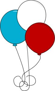 4th of july birthday clipart ; 4faf76cf3f4440653fb0fe273d03716f--balloon-decorations-holiday-decorations