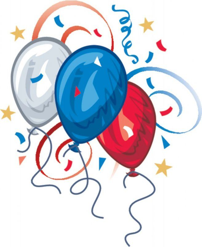4th of july birthday clipart ; c669d2e1b960d93596f40e49e75720f2--blue-balloons-coloring-pages-for-kids