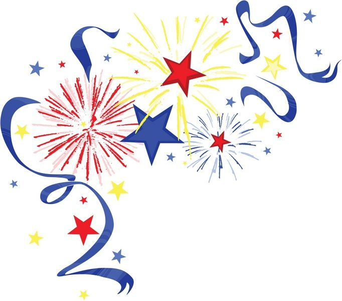 4th of july birthday clipart ; ceaf05da8ca28e3b516b26cc0751876a--fireworks-clipart-fireworks-sale