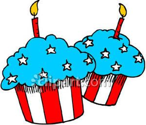 4th of july birthday clipart ; da248bded30ac0db28215272a675fff1--th-of-july-clipart