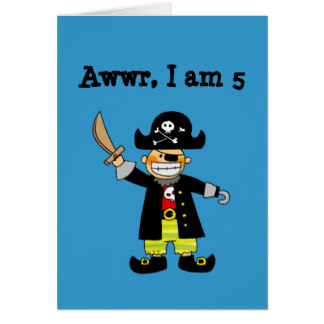 5 year old boy birthday card ideas ; 5_year_old_pirate_boy_greeting_card-r60f8c0e64fe7452e9c5c0f90b1d4312e_xvuat_8byvr_324