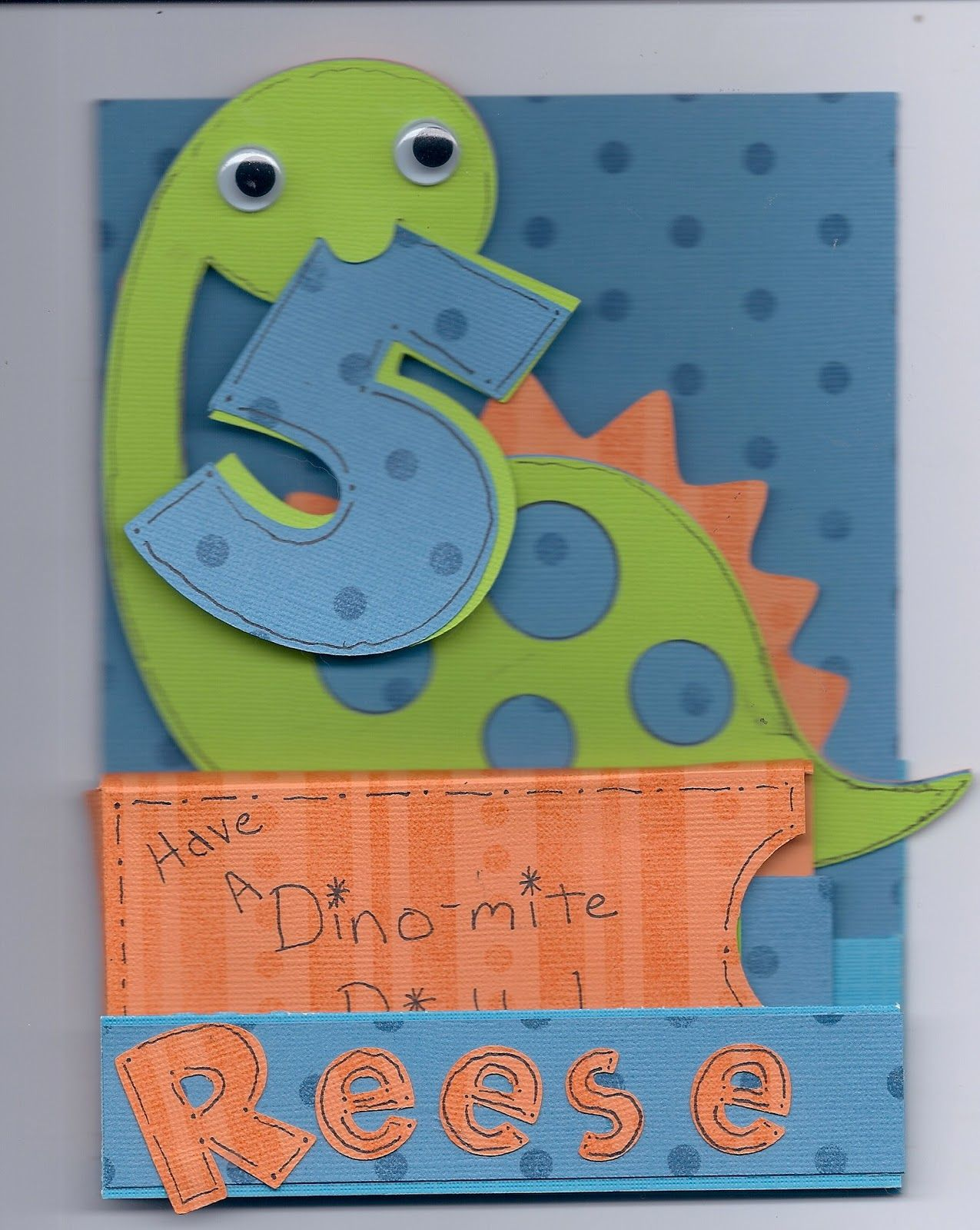 5 year old boy birthday card ideas ; 8eab02f0dc310342646febb56616d324