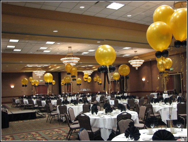 50th birthday design ideas ; gold-party-decorations-50th-birthday-home-decoration-50th-birthday-party-ideas-decorations
