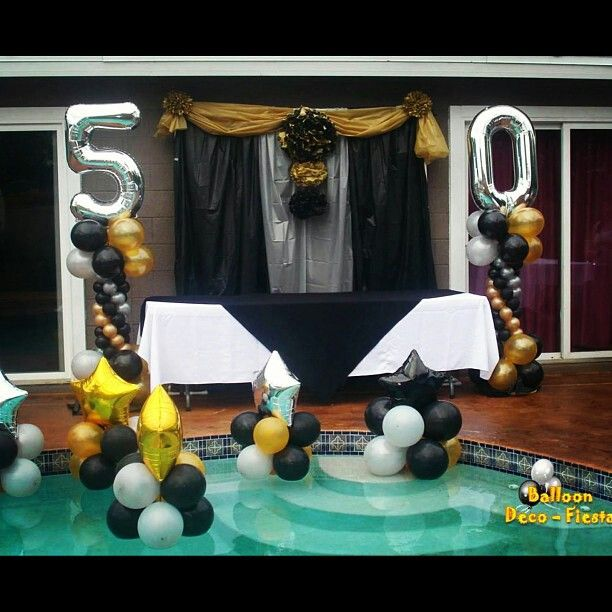 50th birthday party photo booth ideas ; 50th-Birthday-Party-Themes-Pool-Idea