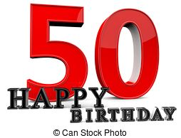 50th birthday pictures clip art ; happy-50th-birthday-large-red-50-with-happy-birthday-in-front-clipart_csp27700112