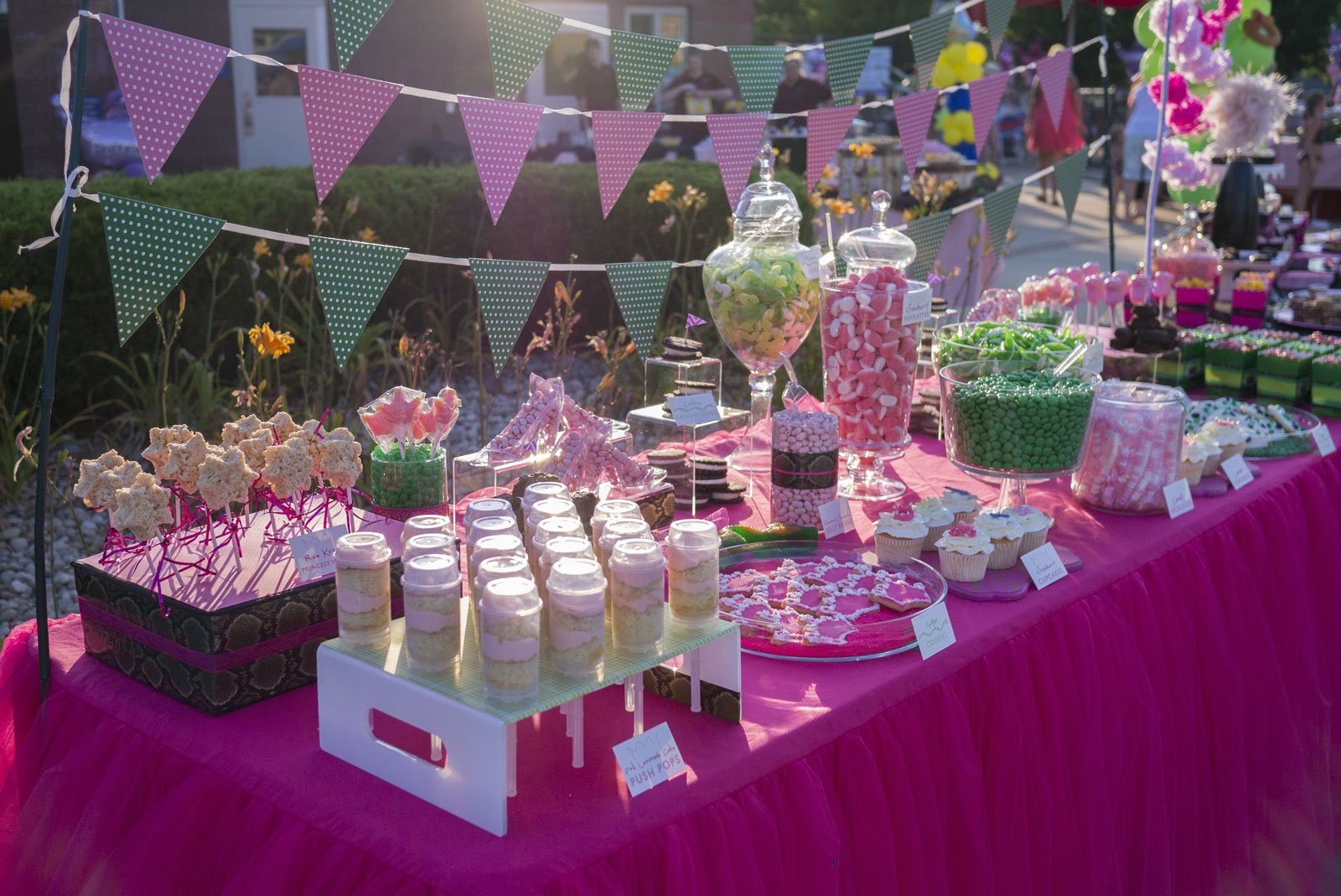 5th birthday themes ; 5th-birthday-party-ideas-for-a-girl