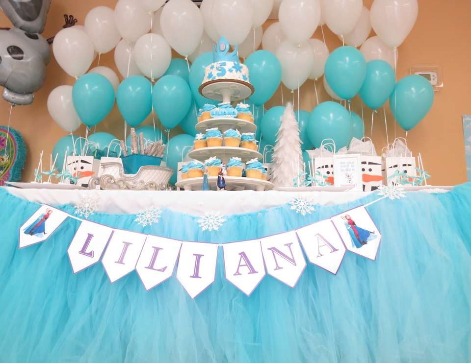 5th birthday themes ; liliana_6th__6_aa