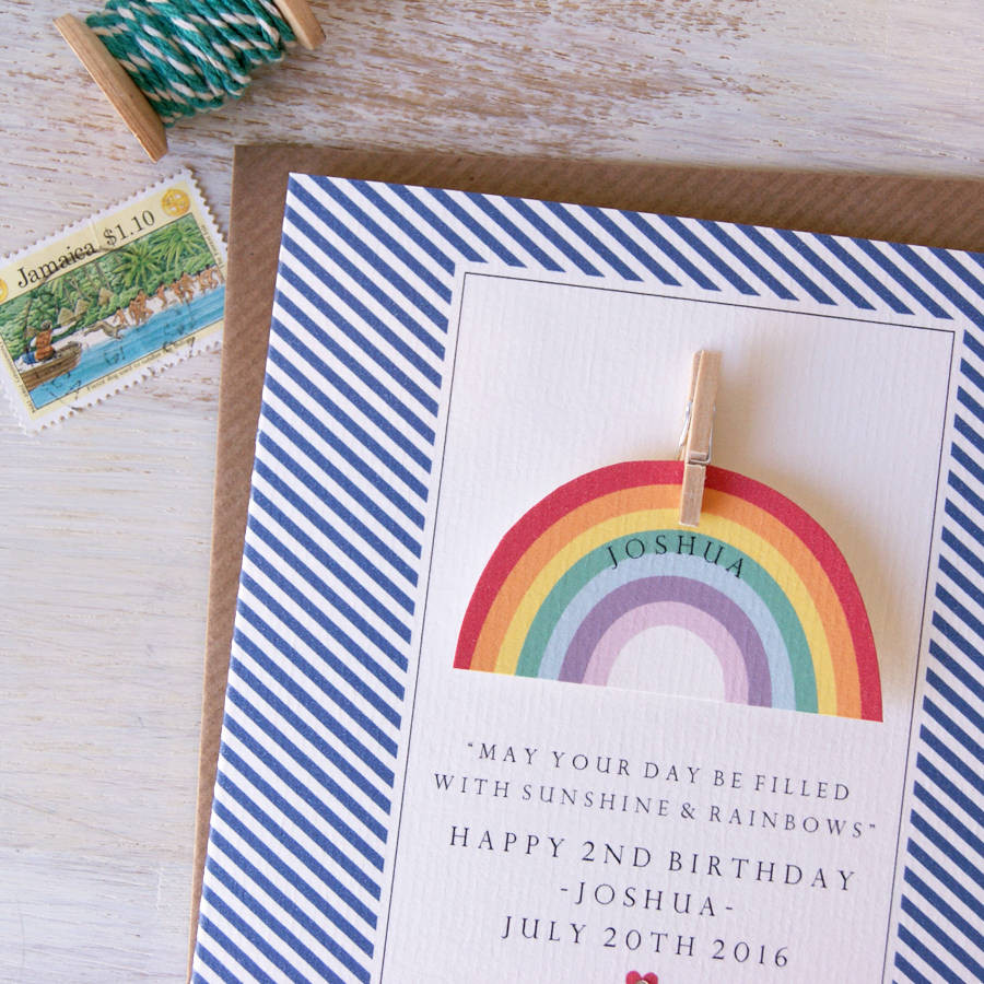 60th birthday card post box ; 60th-birthday-cards-uk-inspirational-rainbow-second-birthday-card-by-button-box-cards-of-60th-birthday-cards-uk
