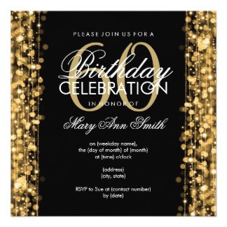 60th birthday invitation card templates free download ; 60-birthday-invitations-by-way-of-using-an-impressive-design-concept-for-your-impressive-Birthday-Invitation-Templates-14