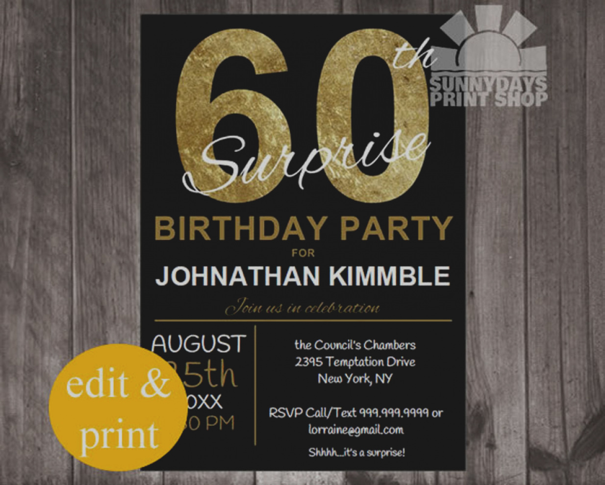 60th birthday invitation card templates free download ; inspirational-of-60th-birthday-party-invitation-20-ideas-invitations-card-templates