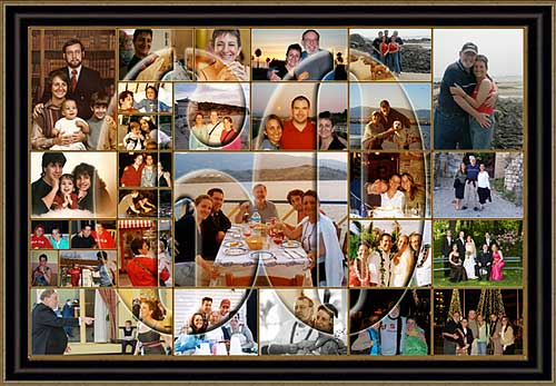 60th birthday photo collage ideas ; Birthday-Gift-for-Dad-60-05