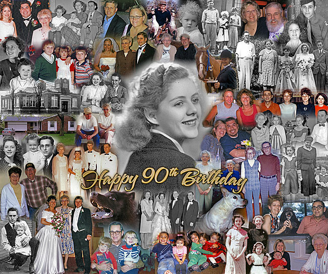 60th birthday photo collage ideas ; birthday-gift-idea-for-mom