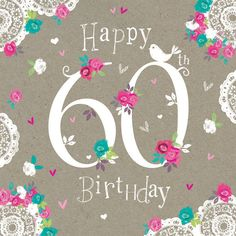 60th birthday wishes ; a96822c9a8961788a74b957cbe121a43--birthday-pins-birthday-messages