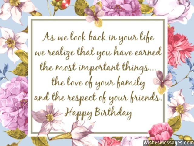 60th birthday wishes ; nice-words-for-a-birthday-card-60th-birthday-wishes-quotes-and-messages-wishesmessages