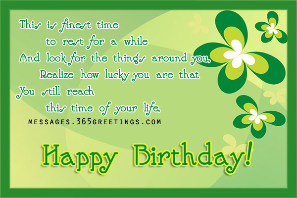 7 treasures for 7th birthday message ; inspirational-birthday-wishes