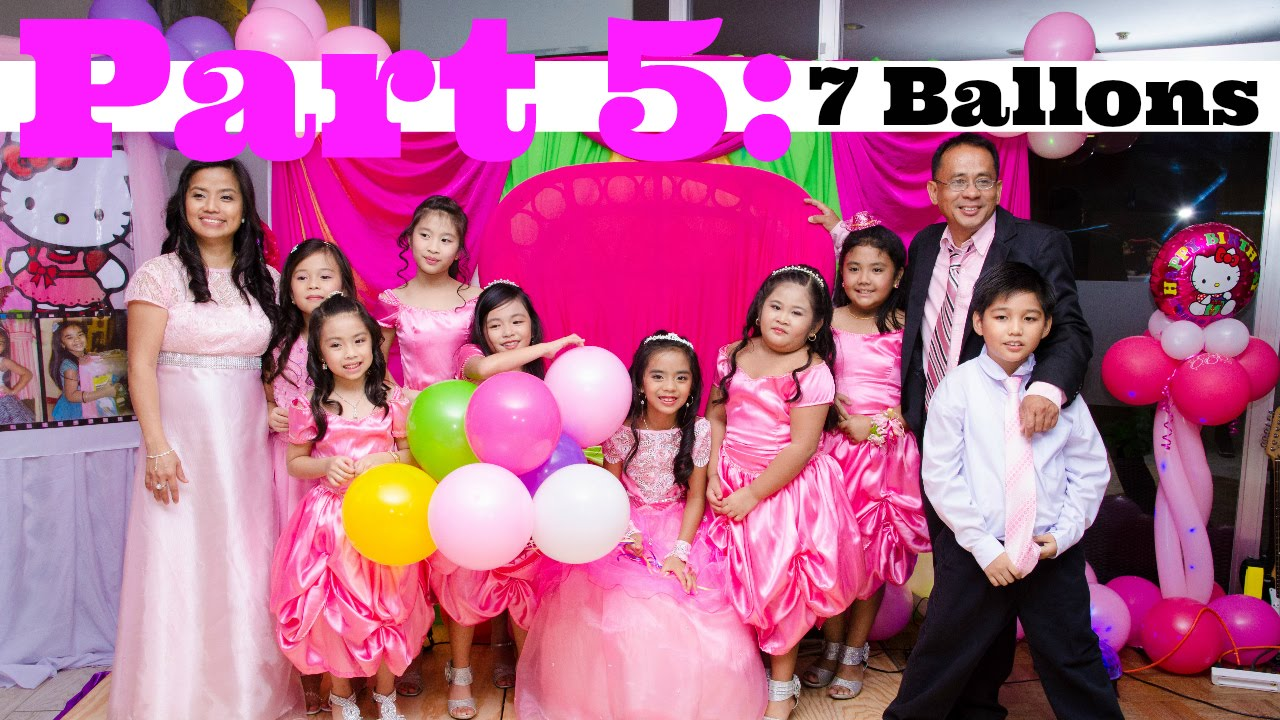 7 treasures for 7th birthday message ; maxresdefault-4