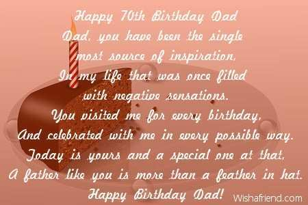 70th birthday message for dad ; 70th-birthday-wishes-inspirational-happy-birthday-dad-poems-g4f-of-70th-birthday-wishes