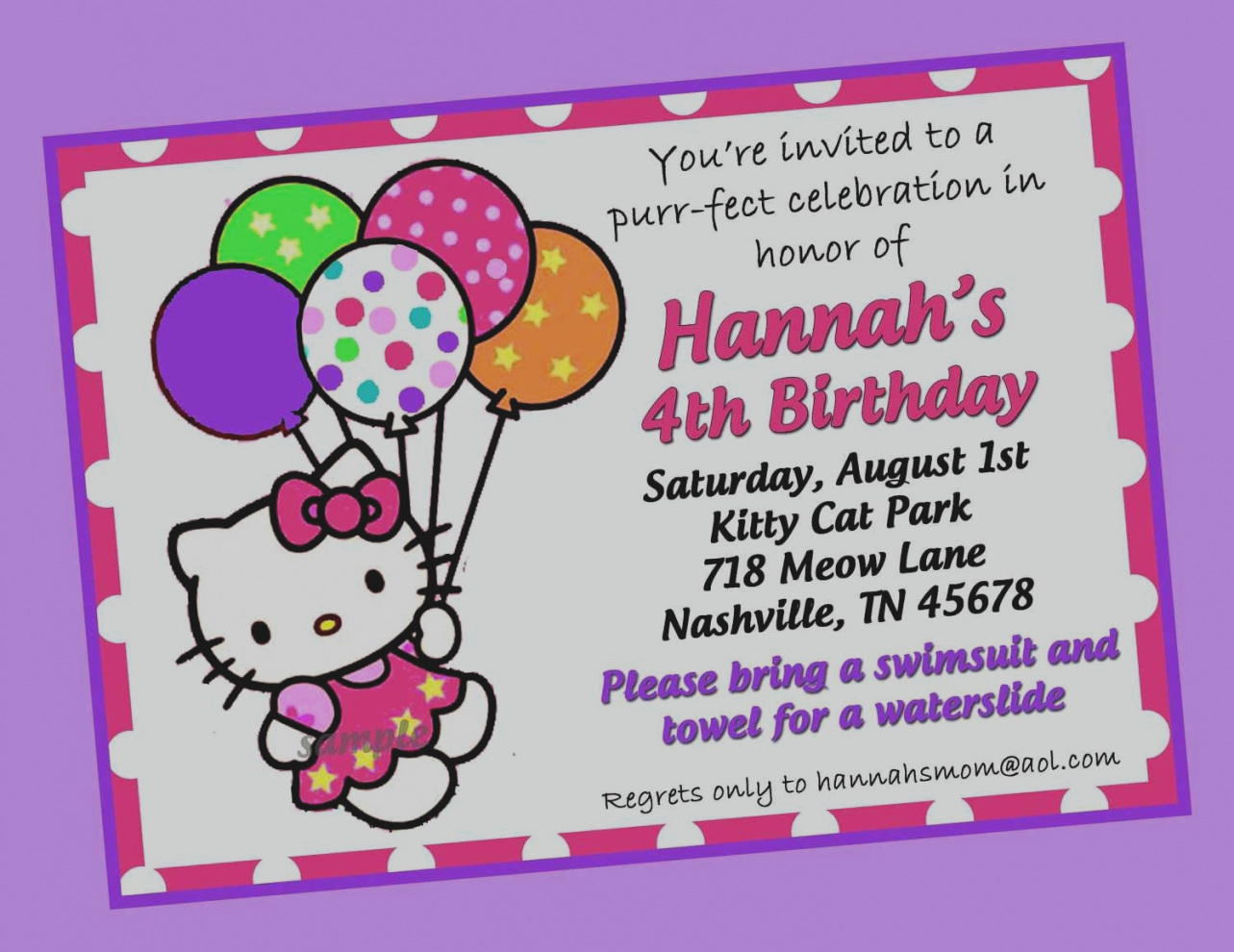 7th birthday card printable ; collection-of-7th-birthday-invitation-card-printable-tale