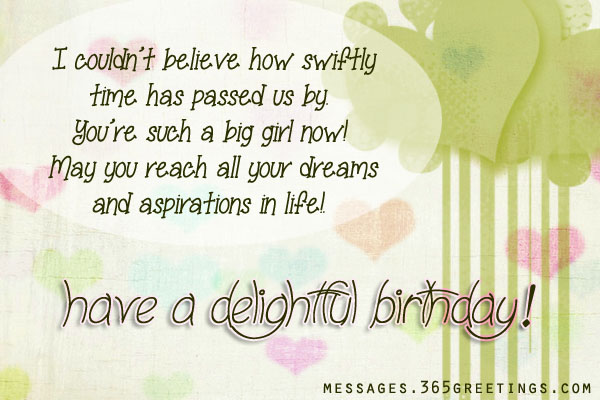 7th birthday message for girl ; birthday-wishes-for-daughter