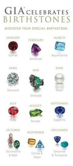 80th birthday color stone ; de5d10a5617935c53bff7b78ea92f5bd--birthstones-chart-birthstones-by-month
