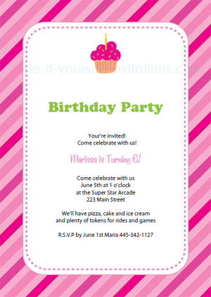 8th birthday invitation templates ; cupcake-birthday-invitations_free-printable-birthday-party-invitation-templates-on-birthday-invitation-templates-look