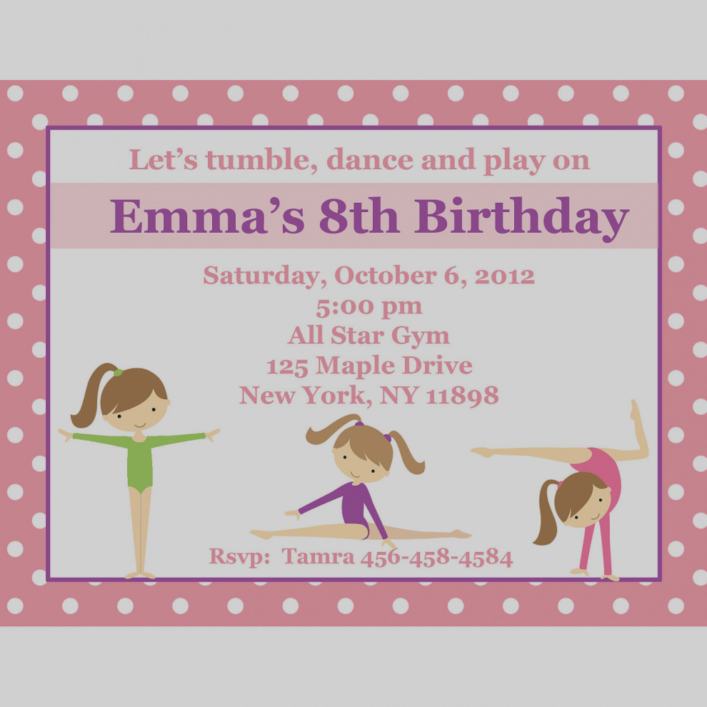 8th birthday invitation templates ; unique-8th-birthday-invitation-templates-amazing-best-wording-photos-invitatio-on-laser