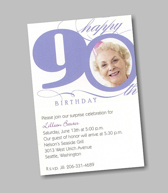 90th birthday invitations templates free ; 90th-birthday-party-invitations-with-some-beautification-for-your-Birthday-Invitation-Templates-to-serve-mesmerizing-environment-10