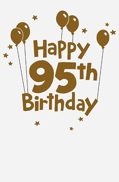 95th birthday card sayings ; 95th-birthday-card-34716-p