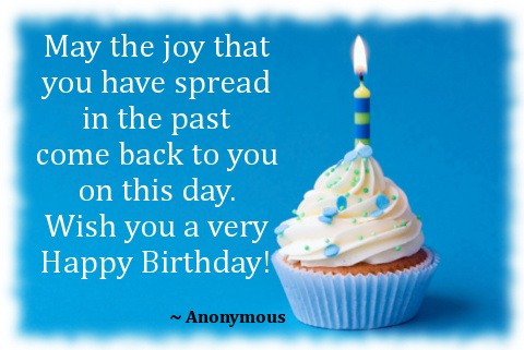 95th birthday card sayings ; birthday-wish1