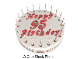 95th birthday clipart ; cream-pie-for-95th-birthday-cream-pie-with-happy-birthsday-and-the-age-clip-art_csp16293822