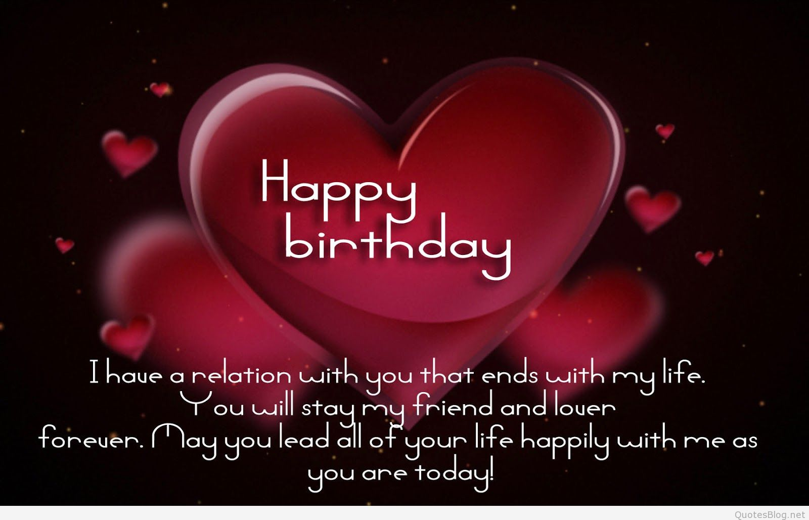 a birthday message for my brother ; birthday-wishes-images-messages-5