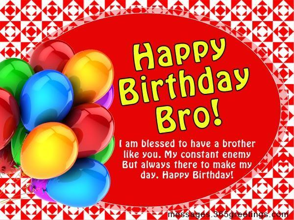 a birthday message for my brother ; funny-birthday-greetings-for-brother